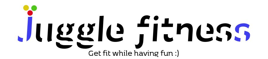 Logo for Juggle Fitness